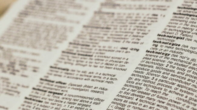 Keyword Research: Finding the Right Terms to Target