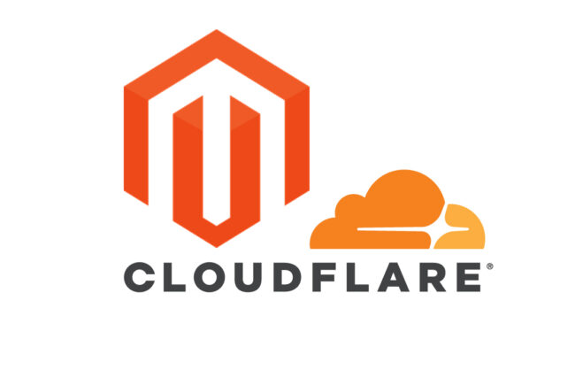 Cloudflare Caching and Protection with Magento 2