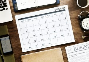 social media scheduling and planning